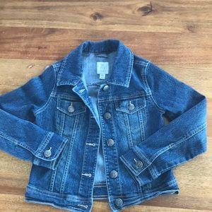 Place jean jacket